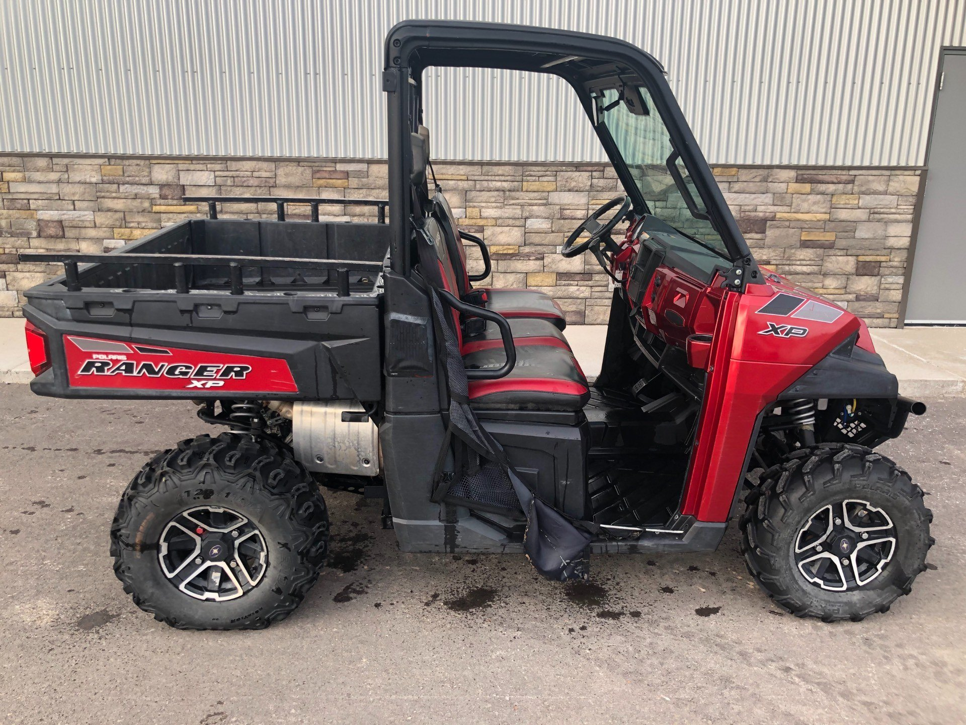 2015 Polaris Ranger XP 900 EPS for sale 1819