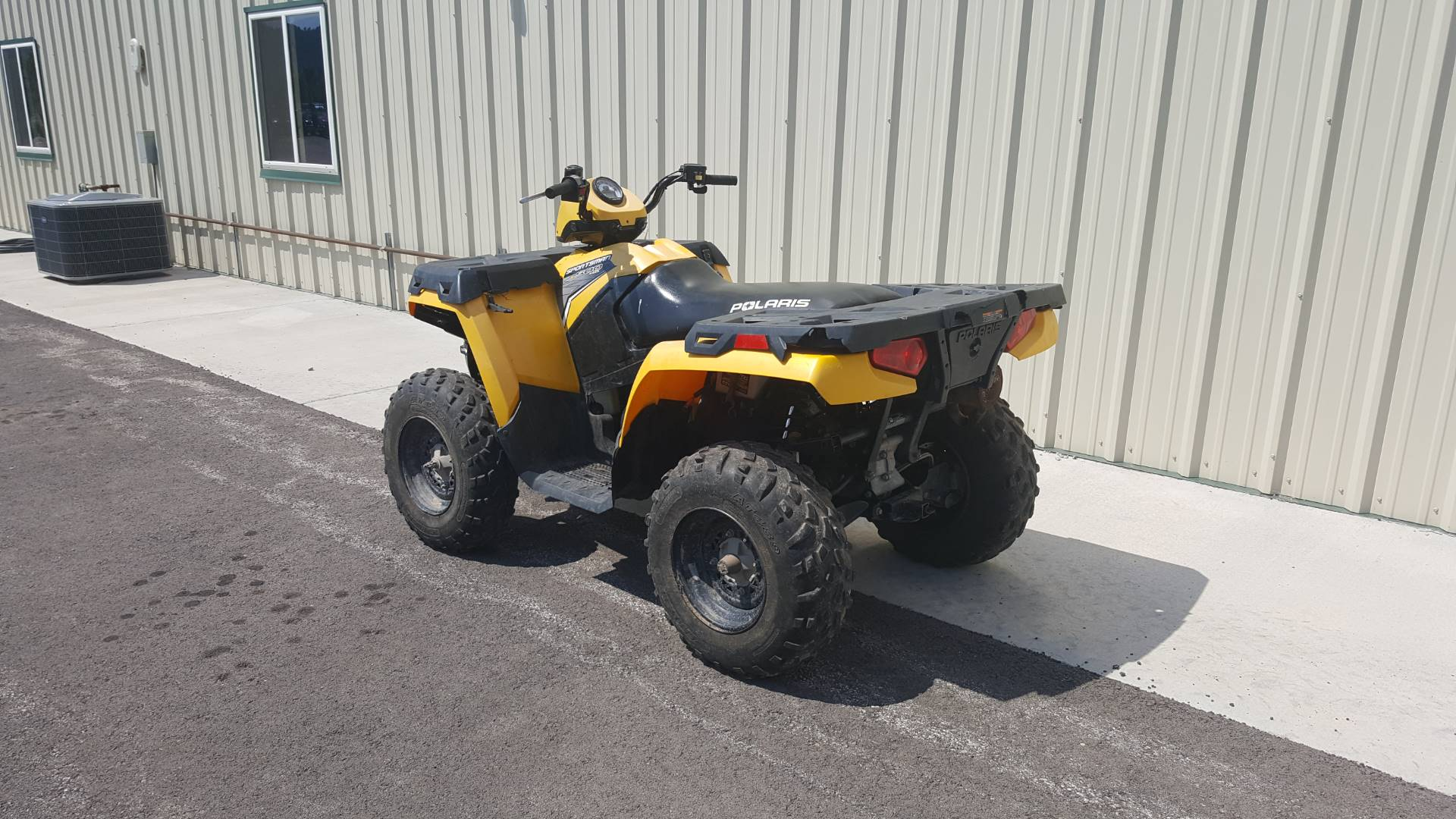 2012 Polaris Sportsman® 500 H.O. in Rapid City, South Dakota