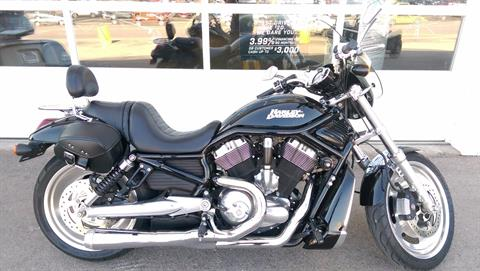 2007 Harley-Davidson VRSCR Street Rod® in Rapid City, South Dakota