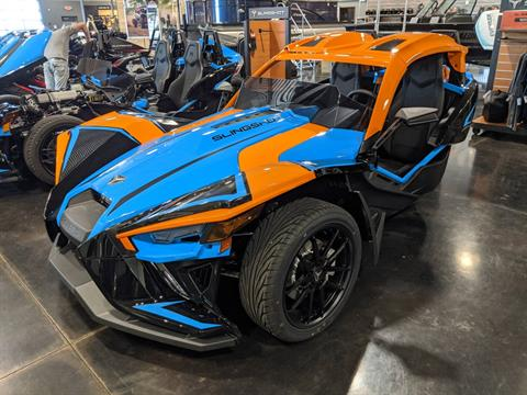 2020 Slingshot Slingshot R AutoDrive in Rapid City, South Dakota - Photo 2