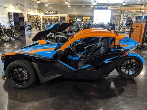 2020 Slingshot Slingshot R AutoDrive in Rapid City, South Dakota - Photo 7