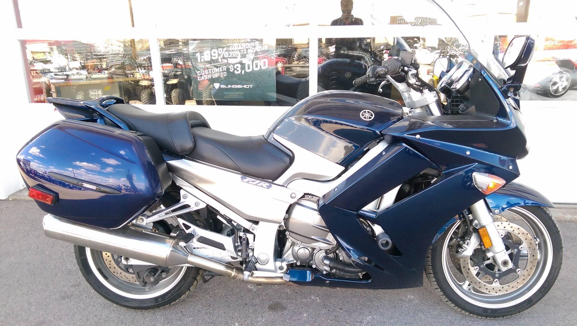 2006 Yamaha FJR 1300A for sale 49883