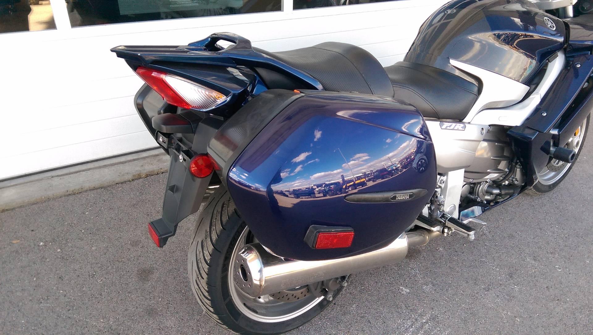 2006 Yamaha FJR 1300A 7