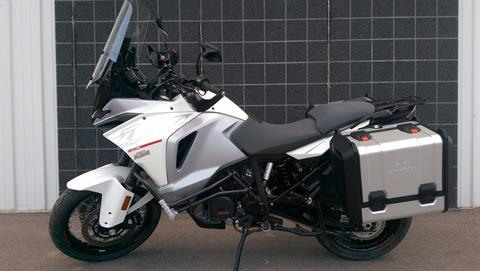 2015 KTM 1290 Super Adventure in Rapid City, South Dakota
