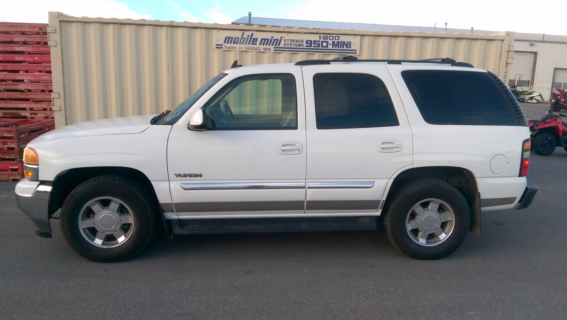 2006 GMC Yukon SLT in Rapid City, South Dakota