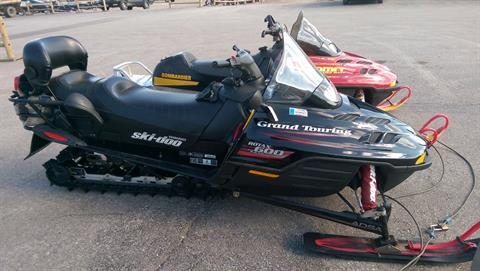 2000 Ski-Doo Grand Touring 600 in Rapid City, South Dakota