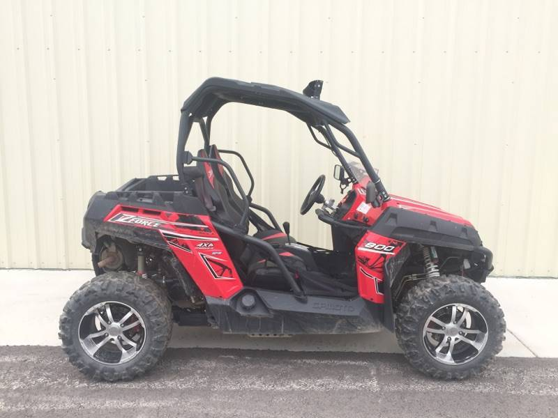 2016  ZForce 800 EPS Trail for sale 56019