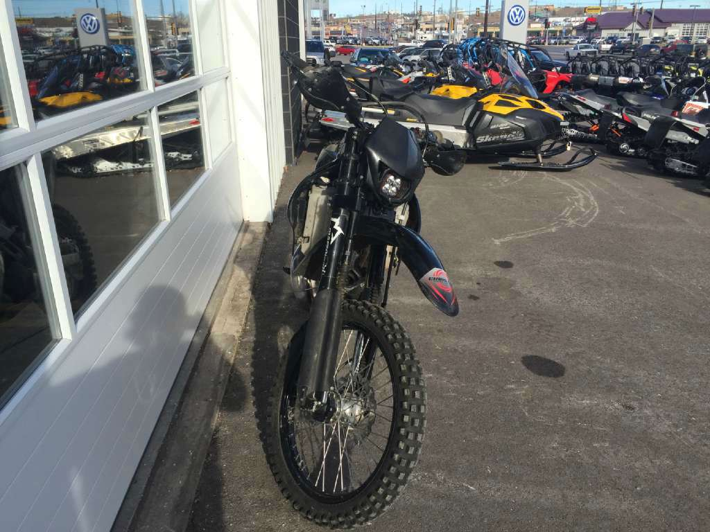 2013 Christini AWD 250 in Rapid City, South Dakota