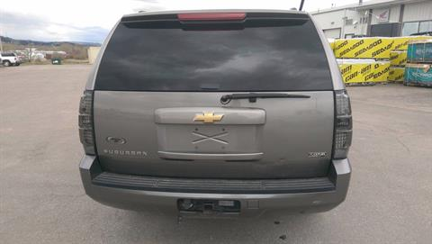 2007 Chevrolet Suburban LT in Rapid City, South Dakota