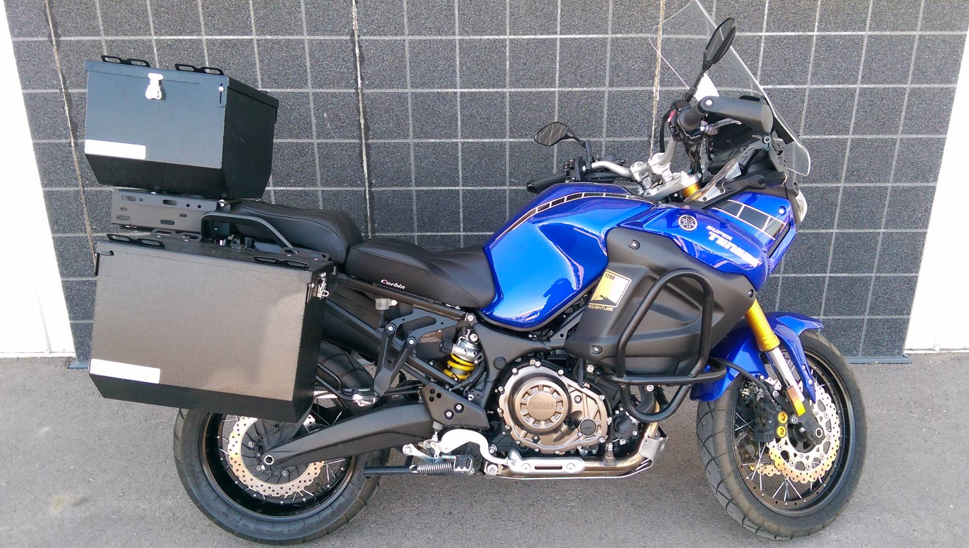 2014 Yamaha Super Ténéré  in Rapid City, South Dakota