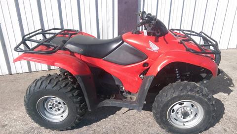 2010 Honda FourTrax® Rancher® AT with EPS in Rapid City, South Dakota