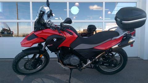 2012 BMW G 650 GS in Rapid City, South Dakota