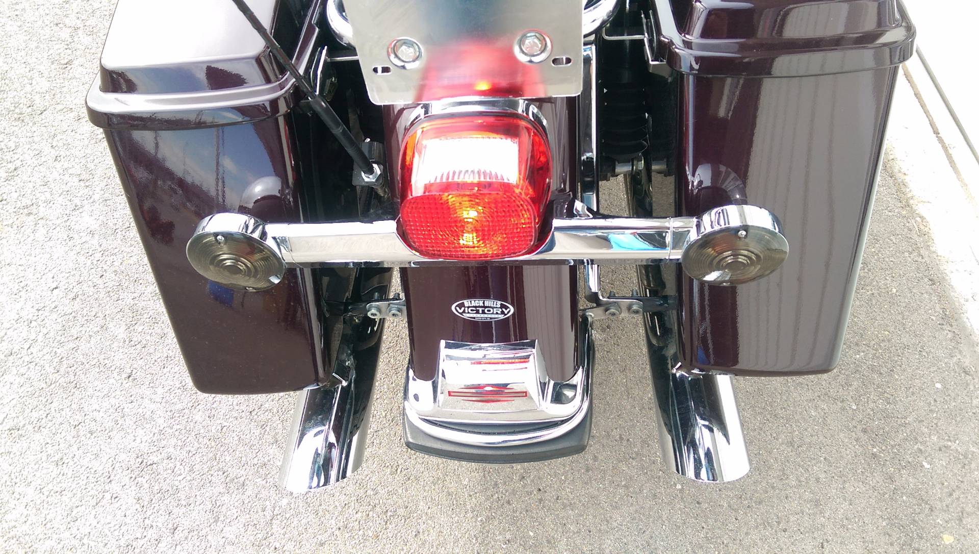 2005 Harley-Davidson FLHT/FLHTI Electra Glide® Standard in Rapid City, South Dakota