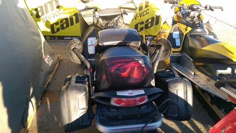 2006 Ski-Doo GTX Limited 2-TEC 600 HO in Rapid City, South Dakota