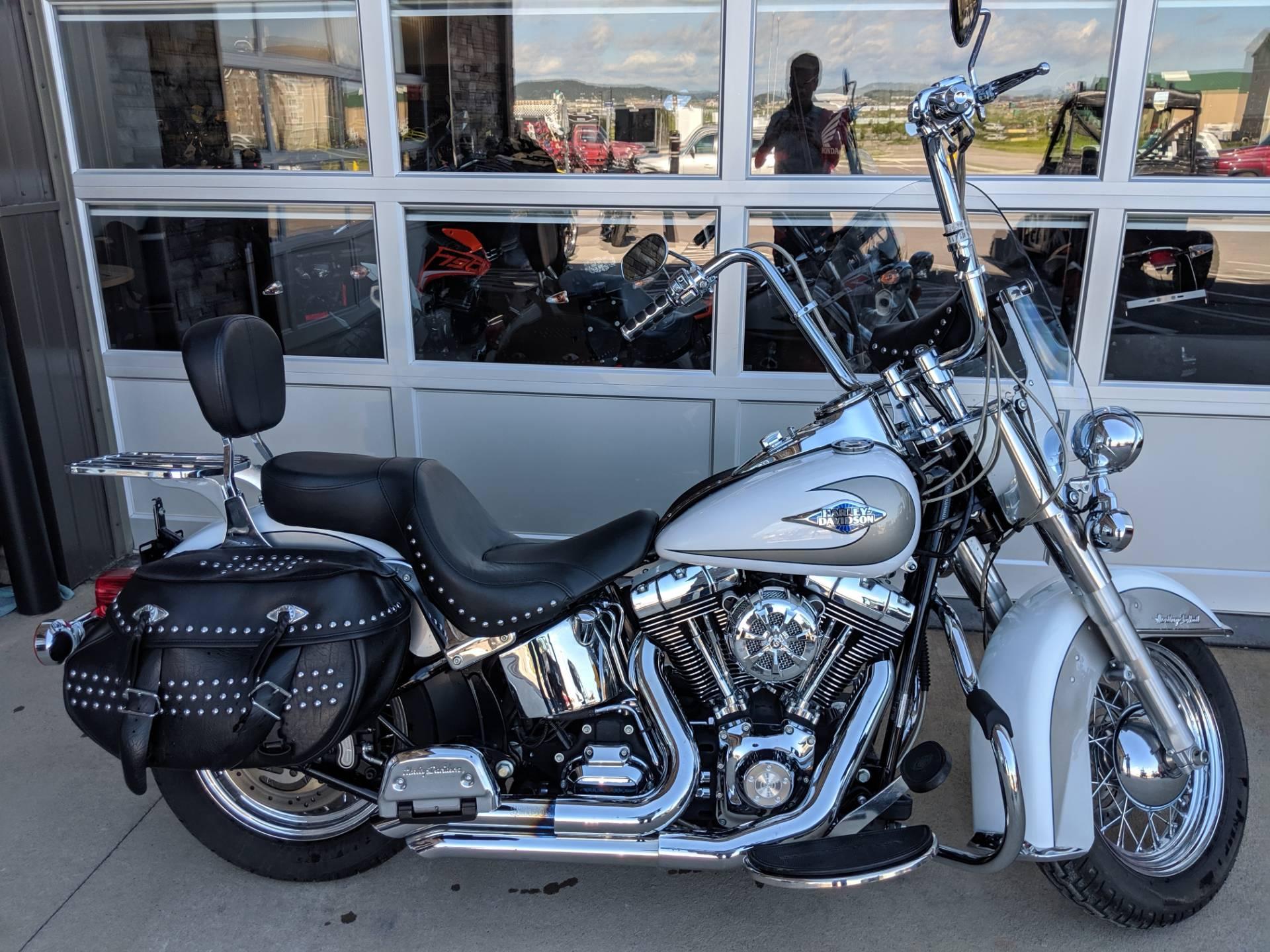 2009 Harley-Davidson Heritage Softail® Classic