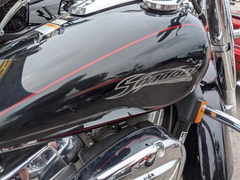 2007 Honda Shadow Aero® in Rapid City, South Dakota - Photo 11