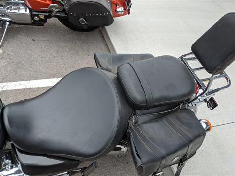 2007 Honda Shadow Aero® in Rapid City, South Dakota - Photo 12