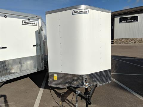 2020 Haulmark PPT6X10S2 Passport 6x10 in Rapid City, South Dakota - Photo 3