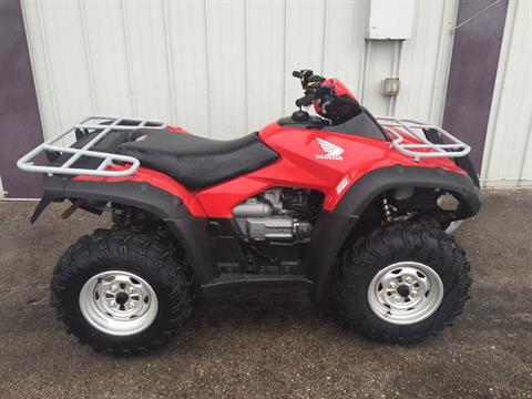 2014 Honda FourTrax® Rincon® in Rapid City, South Dakota