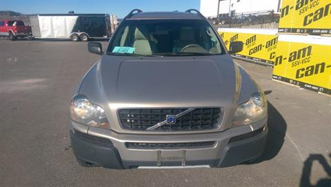 2005 Volvo Penta XC90 2.5T AWD in Rapid City, South Dakota