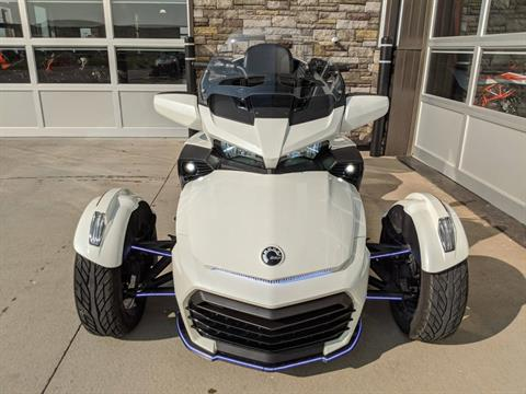 2019 Can-Am Spyder F3 Limited in Rapid City, South Dakota - Photo 5