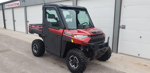 2018 Polaris Ranger XP 1000 EPS Northstar Edition in Rapid City, South Dakota - Photo 2