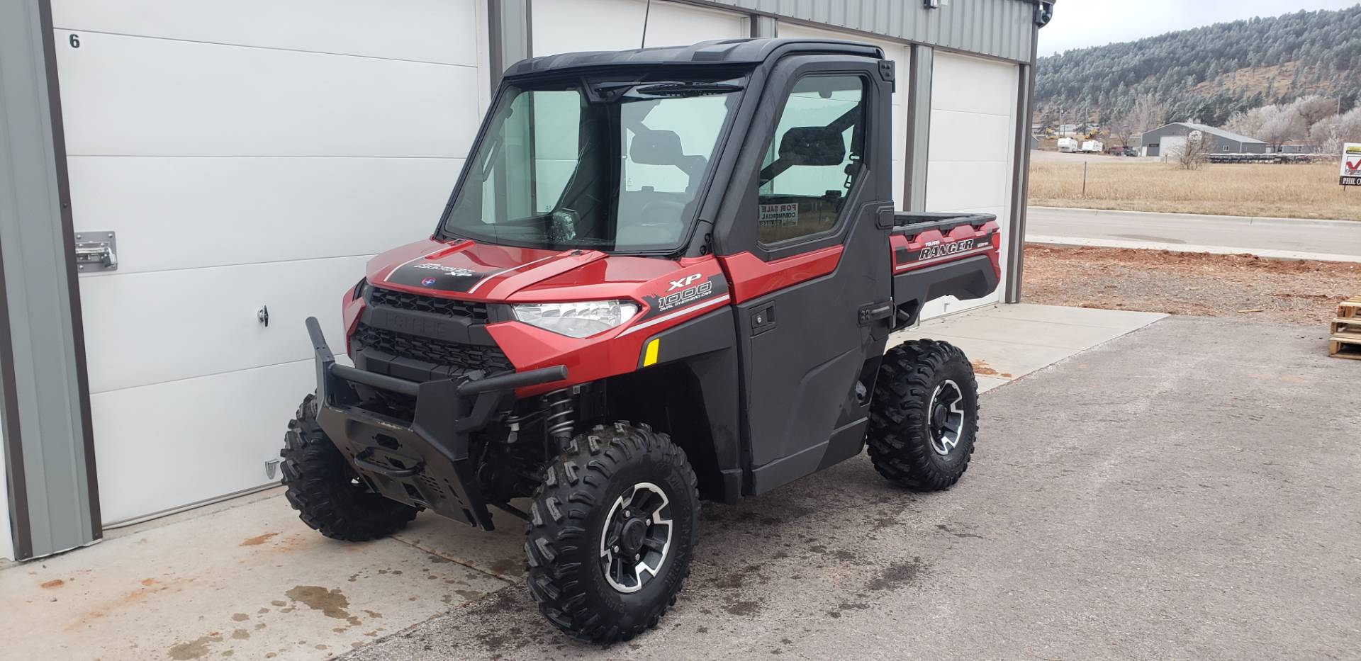 2018 Polaris Ranger XP 1000 EPS Northstar Edition in Rapid City, South Dakota - Photo 7
