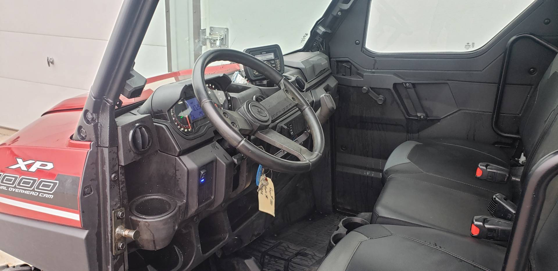 2018 Polaris Ranger XP 1000 EPS Northstar Edition in Rapid City, South Dakota - Photo 11