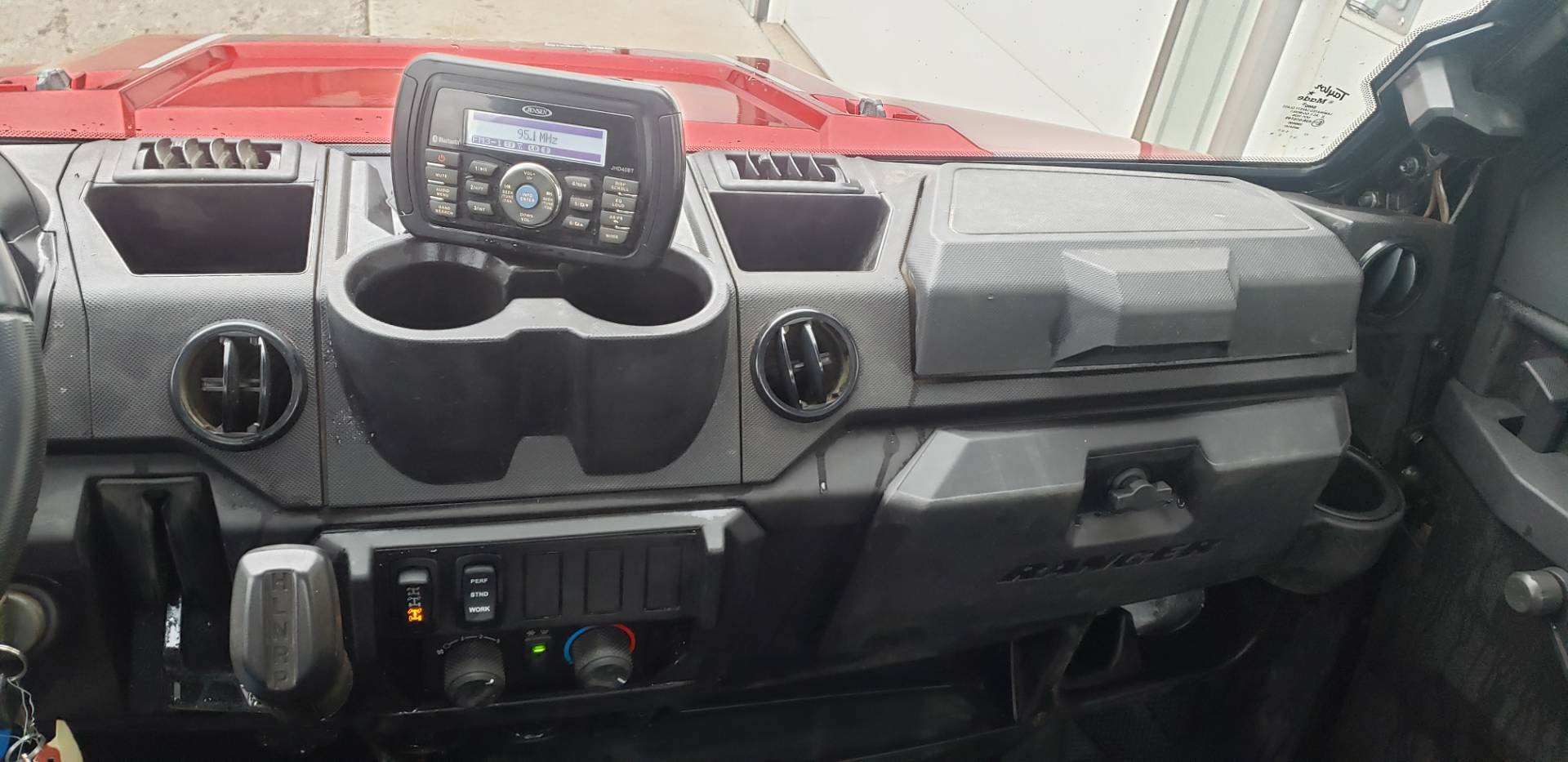 2018 Polaris Ranger XP 1000 EPS Northstar Edition in Rapid City, South Dakota - Photo 12