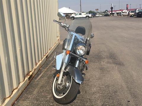 2007 Suzuki Boulevard C90T in Rapid City, South Dakota