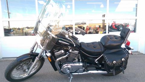 2001 Suzuki Intruder Volusia 800 in Rapid City, South Dakota