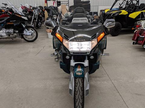 1995 Lehman Trikes GL1500I INTERSTATE Lehman Trike Trikes Rapid City