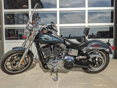 2015 Harley-Davidson Low Rider® in Rapid City, South Dakota - Photo 2