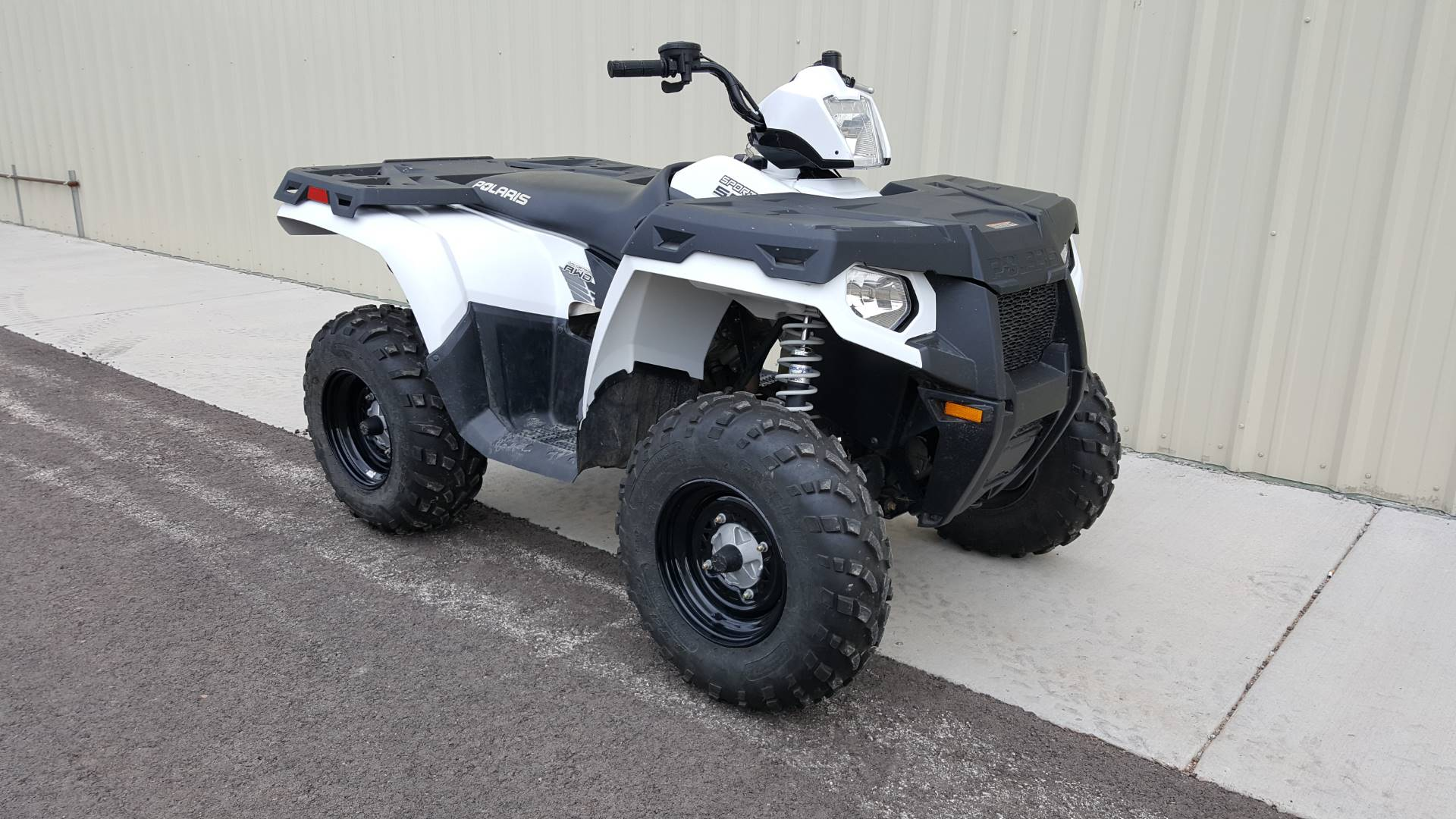 2013 Polaris Sportsman® 500 H.O. in Rapid City, South Dakota