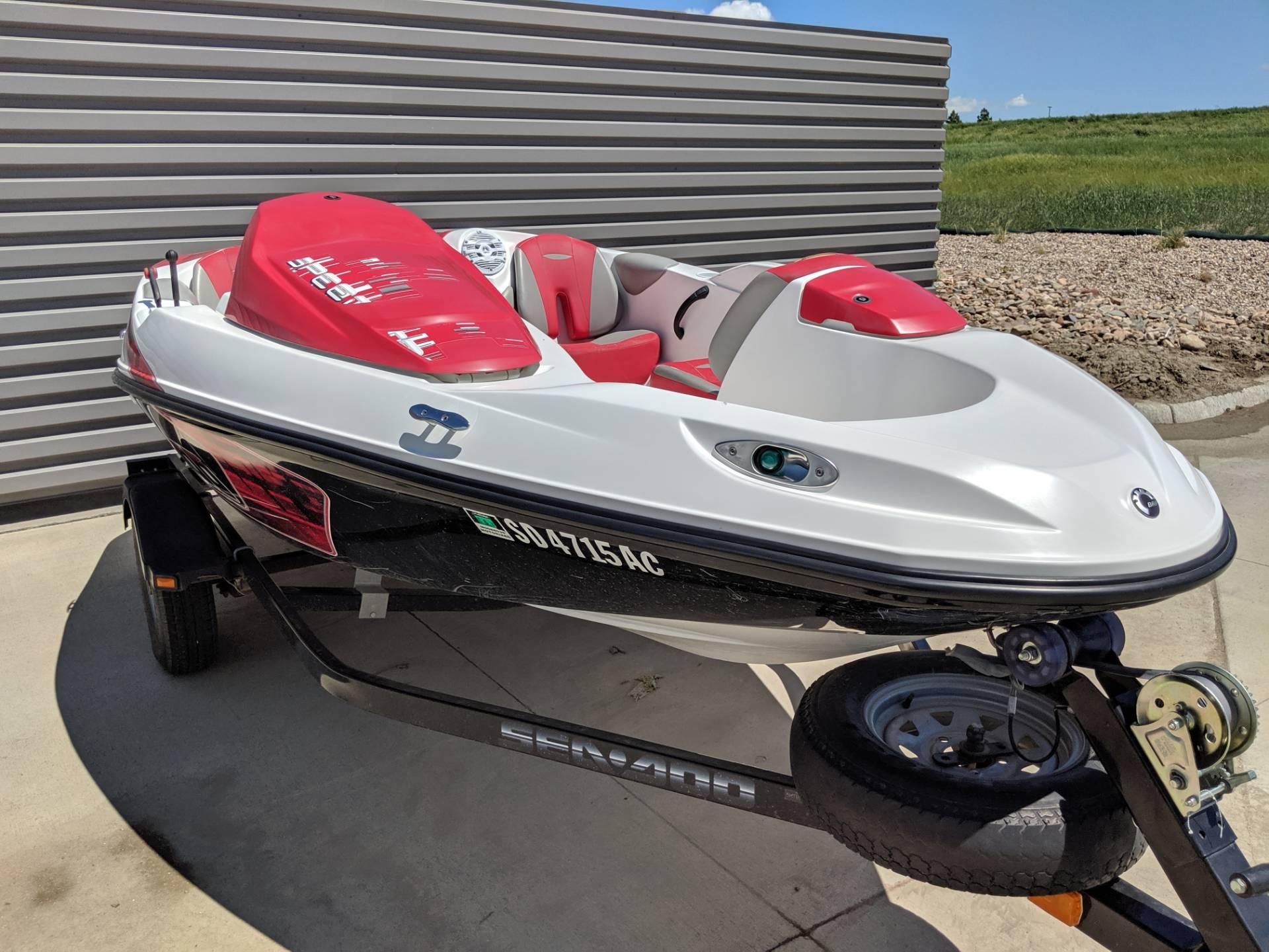 Ski Doo Boat | Upcoming Car Release 2020