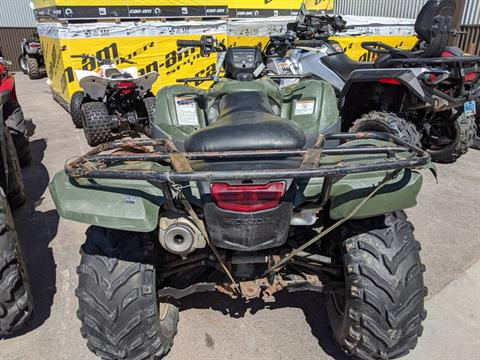 2012 Honda FourTrax® Rancher® AT in Rapid City, South Dakota - Photo 7
