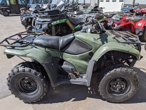 2012 Honda FourTrax® Rancher® AT in Rapid City, South Dakota - Photo 1