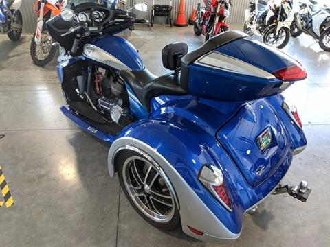 2014 California Sidecar Ventura in Rapid City, South Dakota - Photo 10