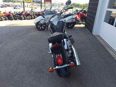 2005 Kawasaki Vulcan® 1600 Classic in Rapid City, South Dakota