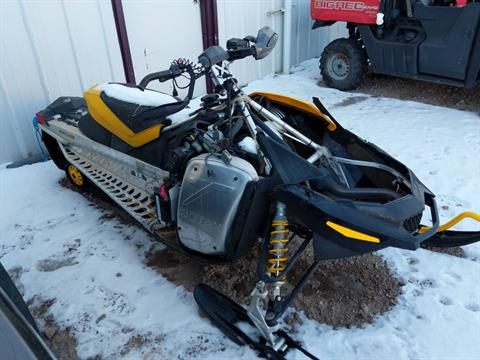 2009 Ski-Doo MXZ Renegade 1200 4-TEC in Rapid City, South Dakota