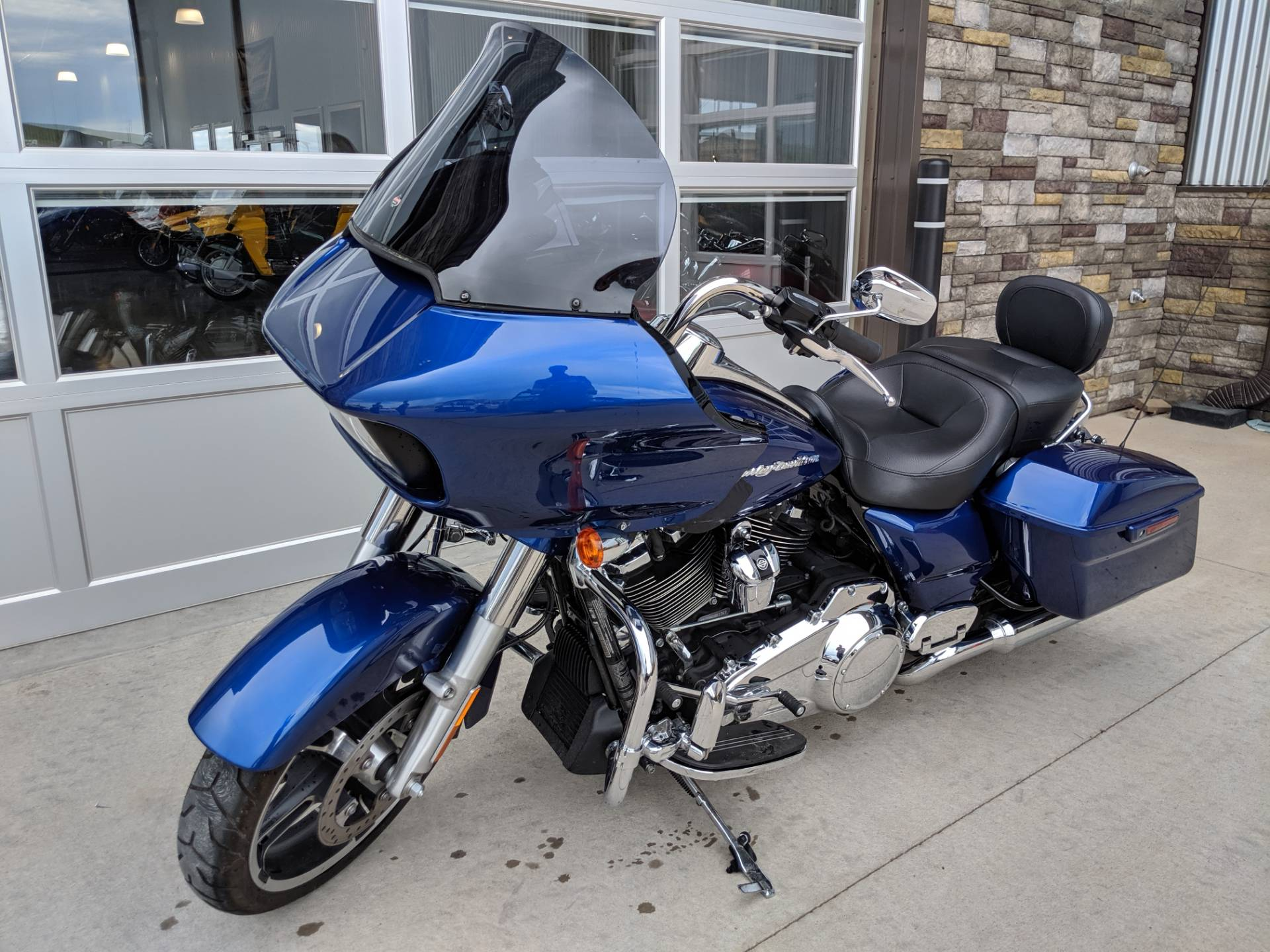 2017 Harley-Davidson Road Glide® Special in Rapid City, South Dakota