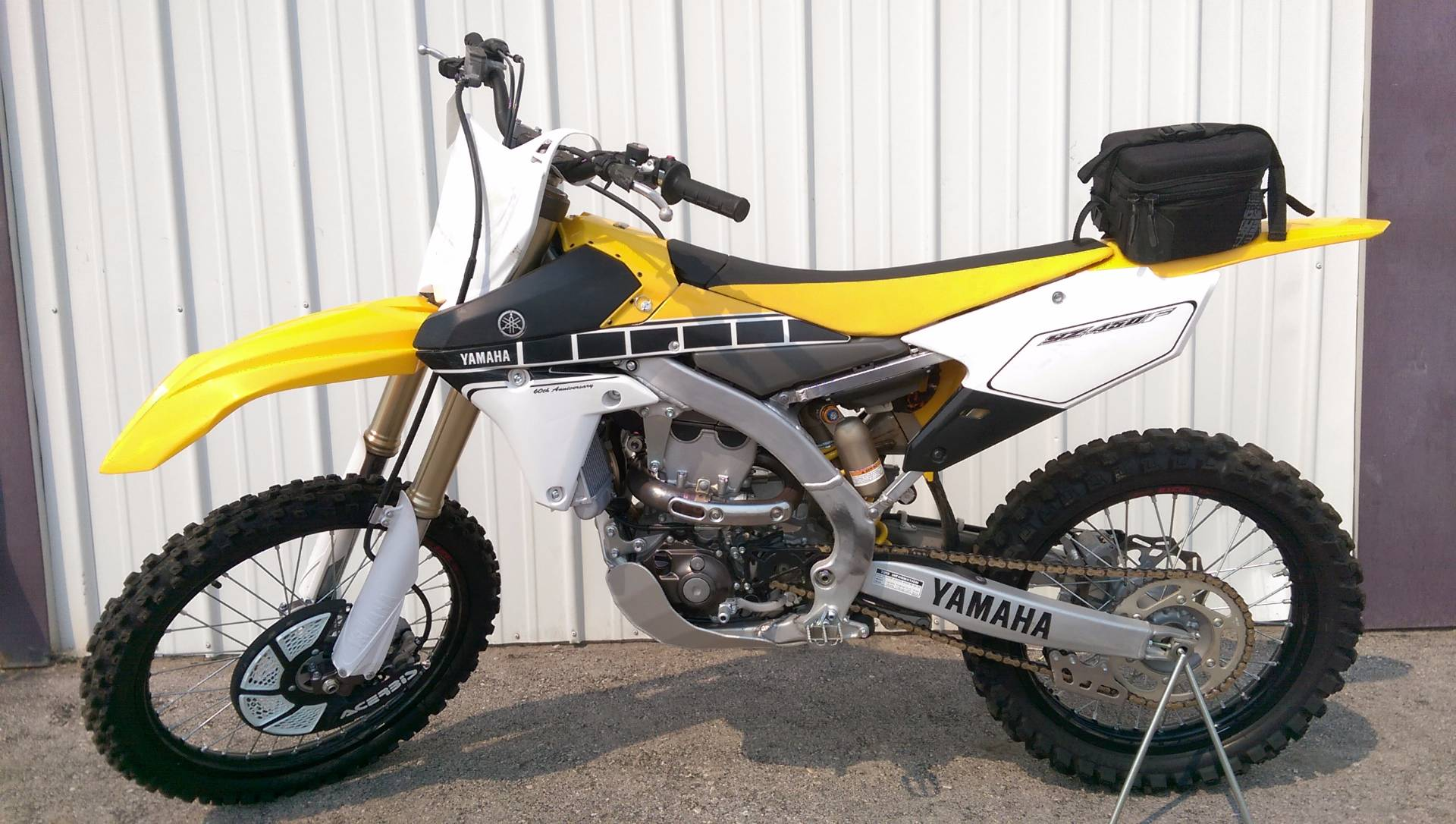 2016 yamaha yz450f for sale rapid city sd 67037