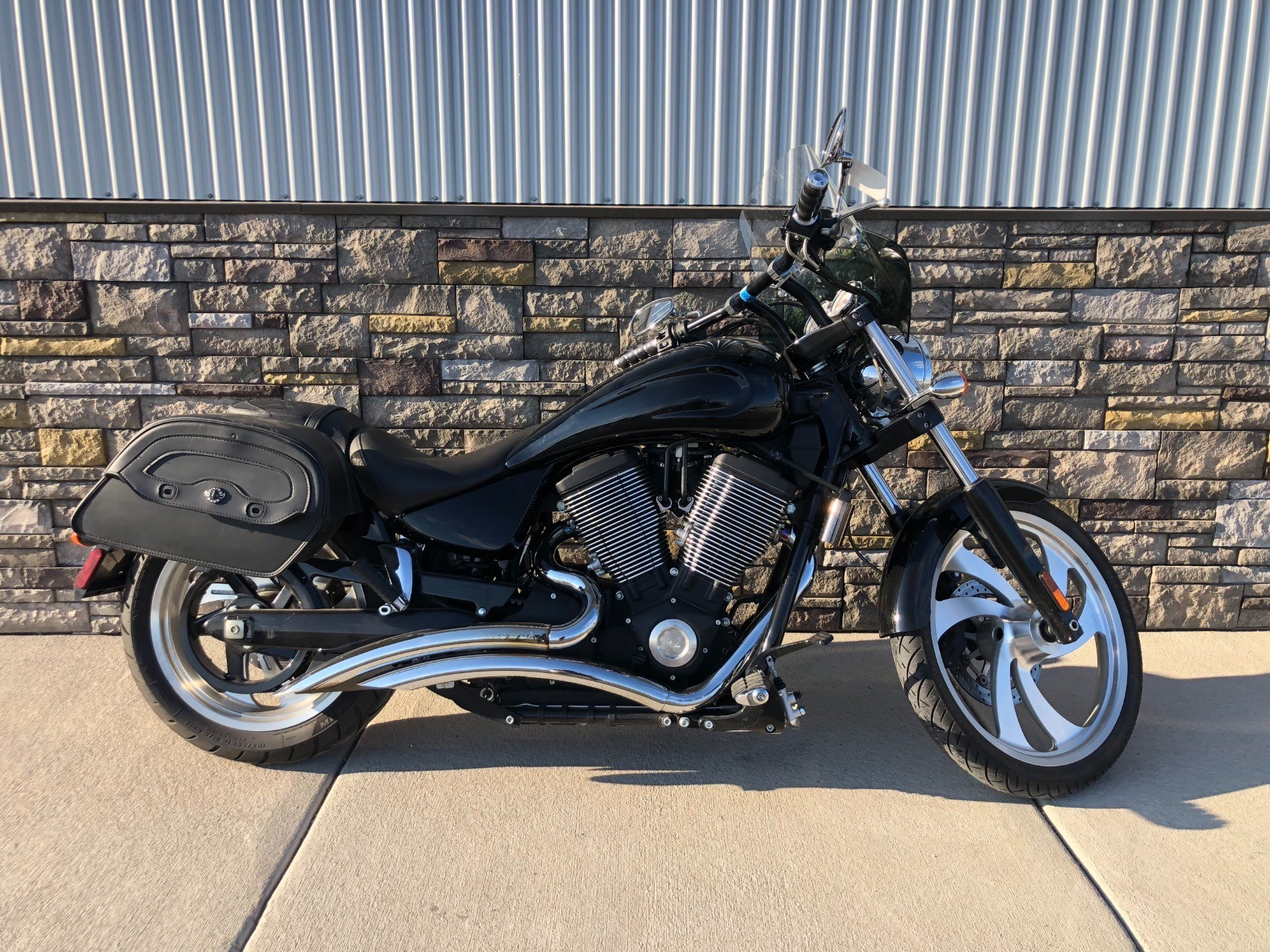 2005 Victory 8 Ball for sale 6737