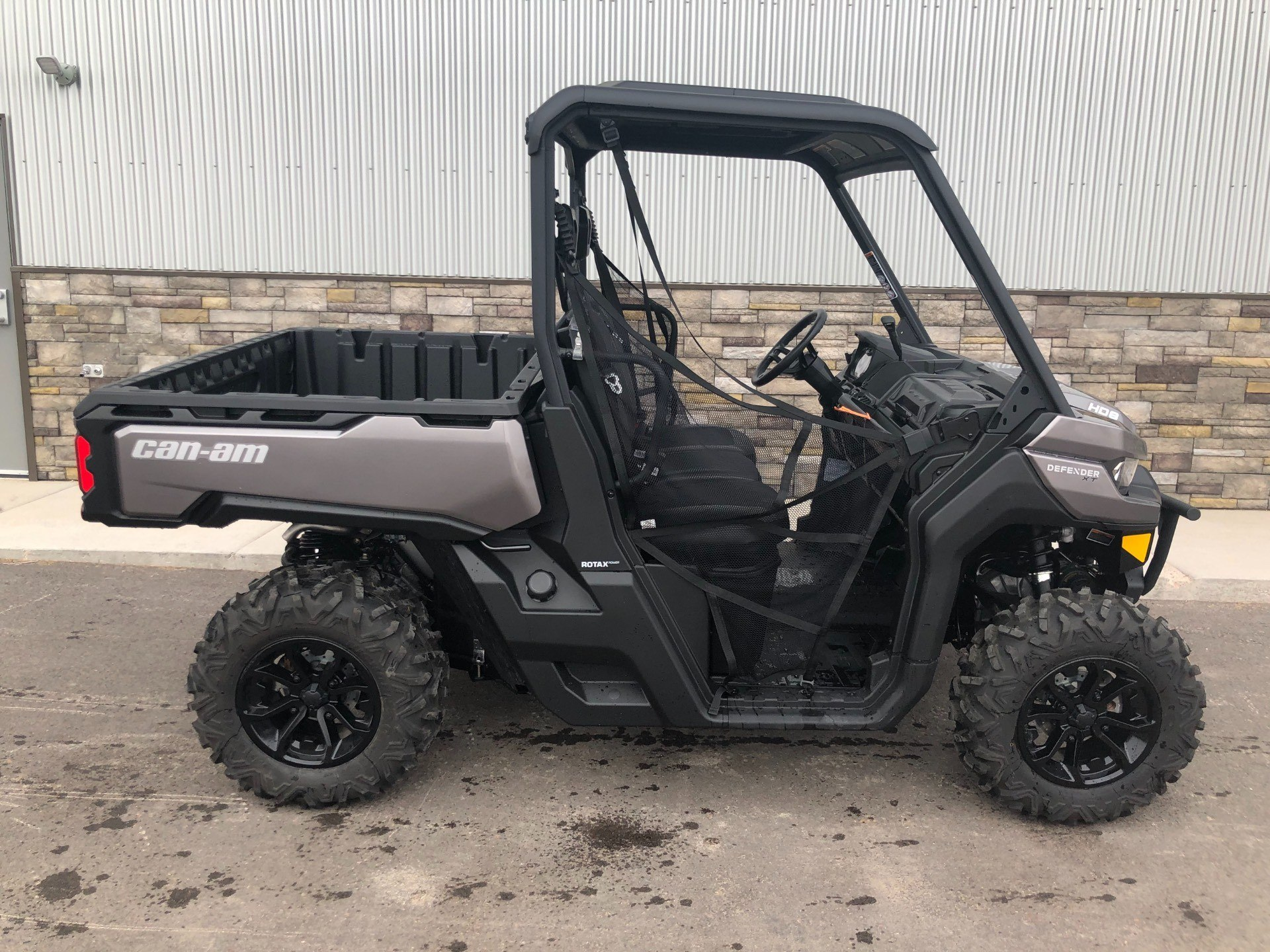 2018 Can-Am Defender XT HD8 for sale 34