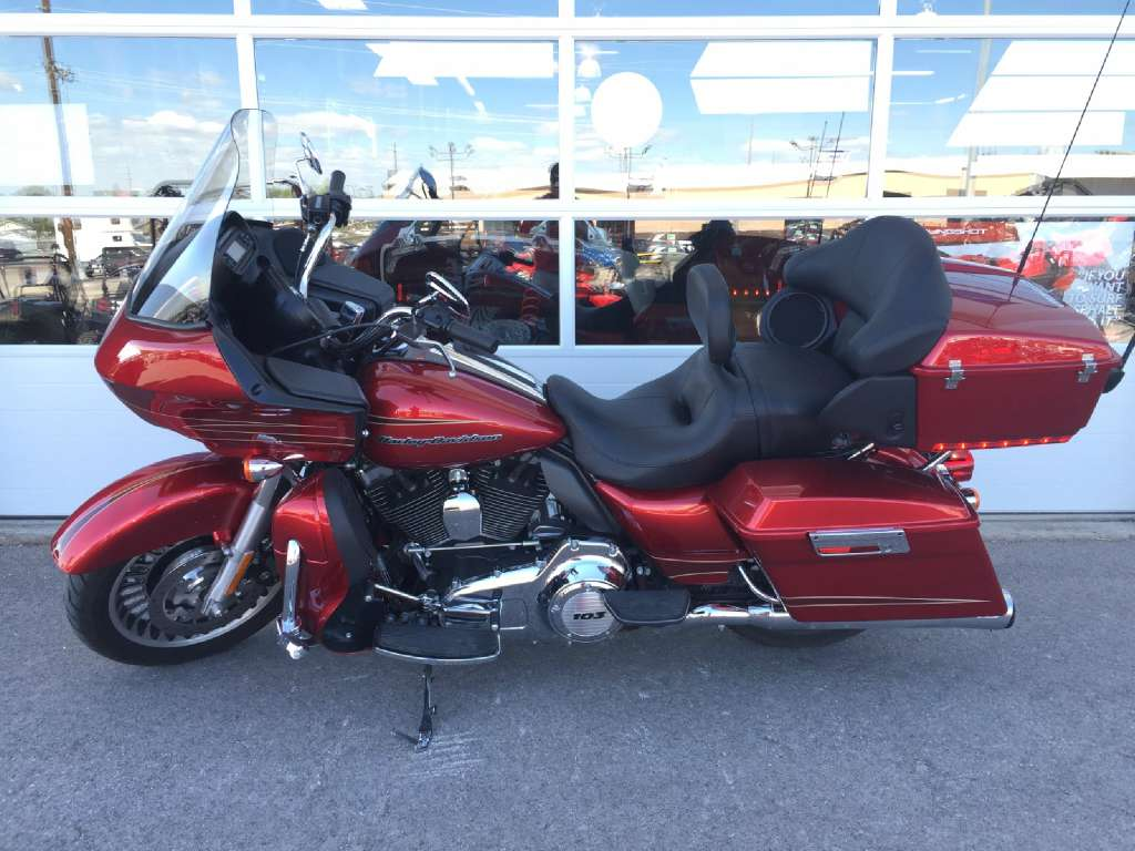 2013 Harley-Davidson Road Glide® Ultra in Rapid City, South Dakota