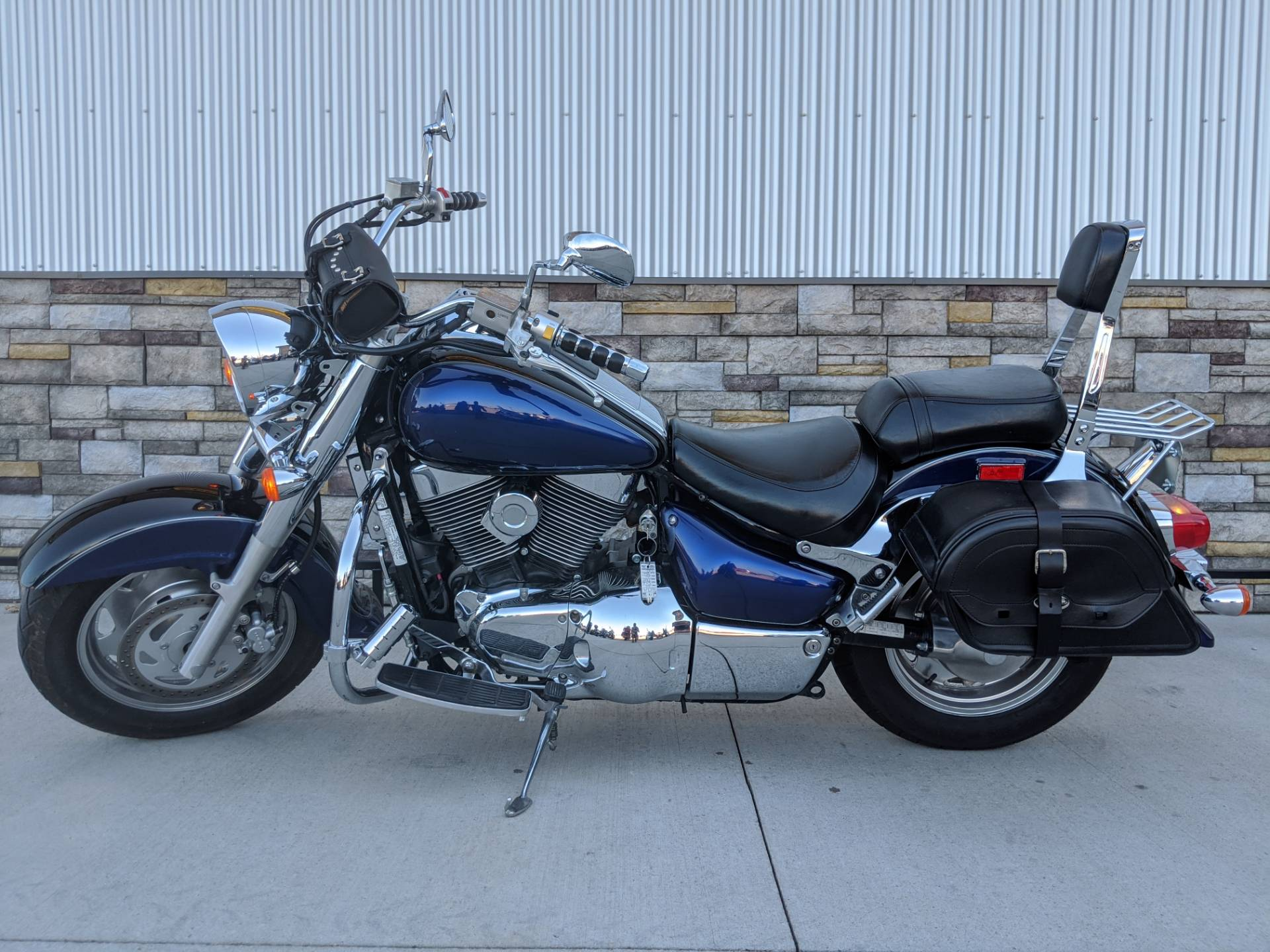 2005 Suzuki Boulevard C90T in Rapid City, South Dakota - Photo 2