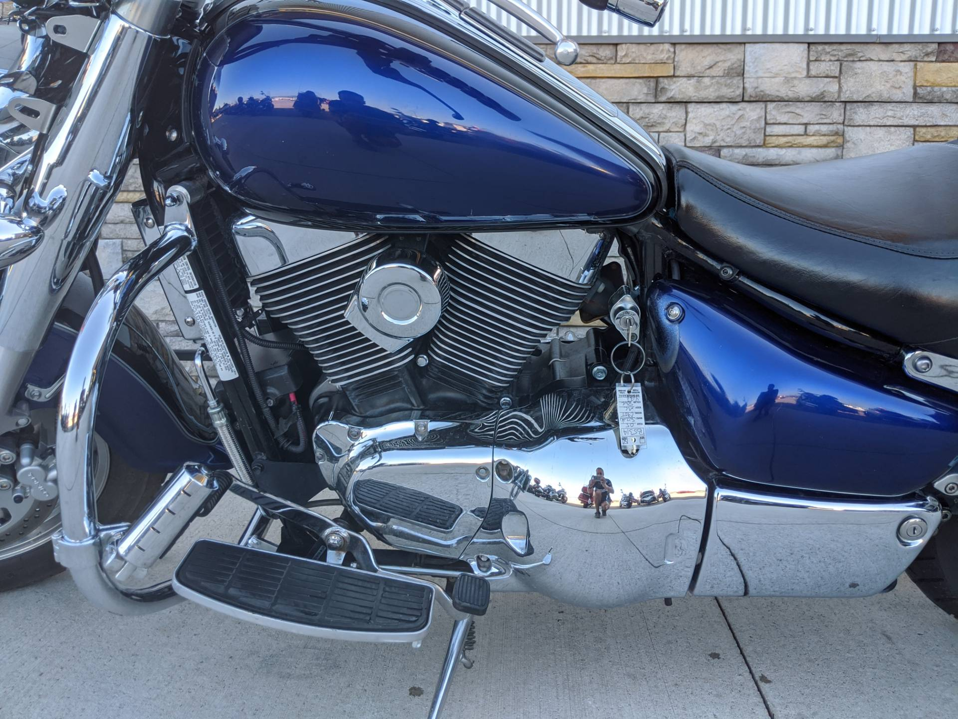 2005 Suzuki Boulevard C90T in Rapid City, South Dakota - Photo 6