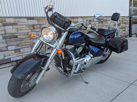 2005 Suzuki Boulevard C90T in Rapid City, South Dakota - Photo 8