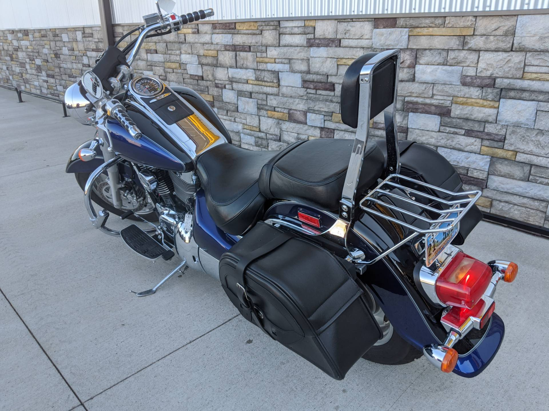 2005 Suzuki Boulevard C90T in Rapid City, South Dakota - Photo 10