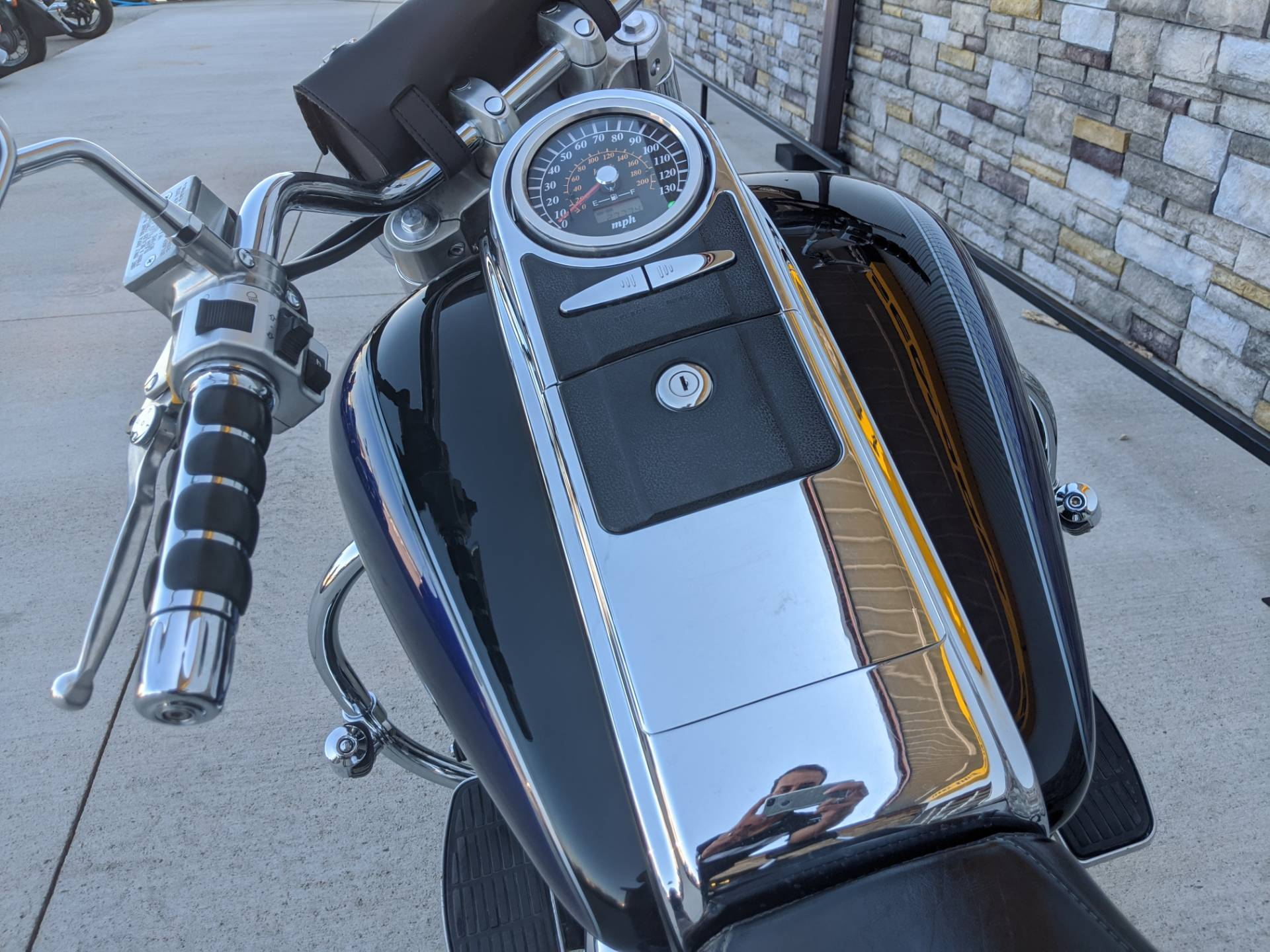 2005 Suzuki Boulevard C90T in Rapid City, South Dakota - Photo 12